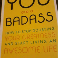 You Are a Badass: How to Stop Doubting uploaded by Angie M.
