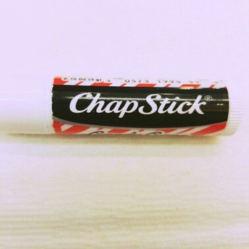 Pfizer Chapstick Holiday Limited Edition, 0.15 Oz (2 Pack) (Candy Cane) uploaded by Maria T.