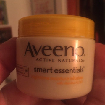 Photo of Aveeno® Smart Essentials® Nighttime Moisture Infusion uploaded by Kim T.
