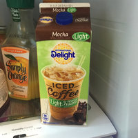 White Wave/Horizon International Delight Light Mocha Iced Coffee 64 oz uploaded by Norah T.