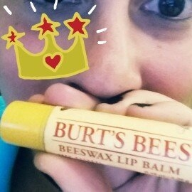 Burt's Bees Burts Bees Beeswax Lip Balm - 12 pack uploaded by Krista A.