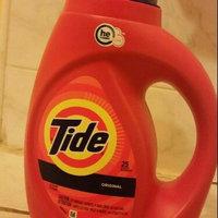 Tide 2x Ultra Original Scent Liquid Laundry Detergent uploaded by Ren D.
