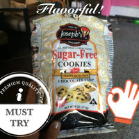DDI Josephs Sugar Free Cookies Chocolate Chip Case of 15 uploaded by Miranda B.