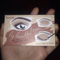 Benefit Cosmetics Big Beautiful Eyes uploaded by Ashlyn N.