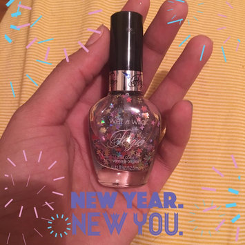 Photo of wet n wild Fergie Nail Color uploaded by Bergineliz R.