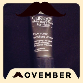Clinique Face Scrub uploaded by Jenny C.