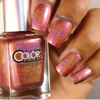 Color Club Halo Hues 2015 Collection 1092 Sidewalk Psychic uploaded by Meaux G.