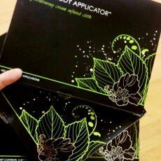 Photo of It Works! Ultimate Body Wrap Applicator uploaded by Ann P.