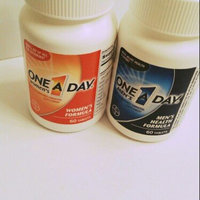 One A Day Men's Health Formula uploaded by Jacob P.