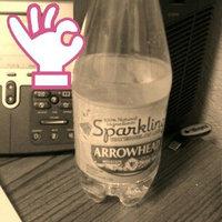 Arrowhead® Sparkling Mandarin Orange Mountain Spring Water 6-0.5L Plastic Bottles uploaded by Lena N.