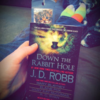 Down The Rabbit Hole uploaded by Londa G.