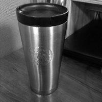Verismo To-Go Tumbler - High-Shine, 12 fl oz Starbucks Drinkware uploaded by Emily D.
