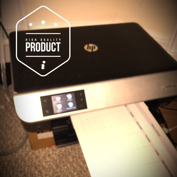 Photo of HP ENVY 5530 5-All-in-One Inkjet Printer uploaded by Eleanor M.