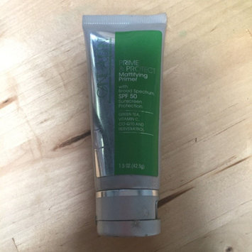 Cane + Austin Prime & Protect Mattifying Primer with Broad Spectrum SPF 50 1.5 oz uploaded by Kelsey M.