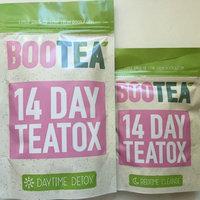 Bootea Daytime Detox Tea (14 days) uploaded by Ane K.