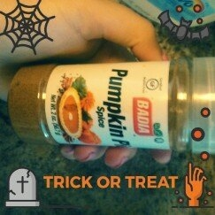 Badia Pumpkin Pie Spice 2 Oz (Pack Of 12) uploaded by Nathalia D.
