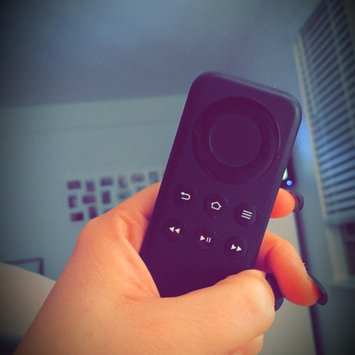 Photo of Amazon - Fire Tv Stick With Voice Remote - Black uploaded by Devin H.