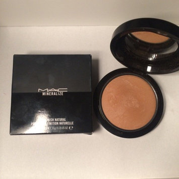M A C Mineralize Skinfinish Natural, Dark Tan uploaded by Cerys P.