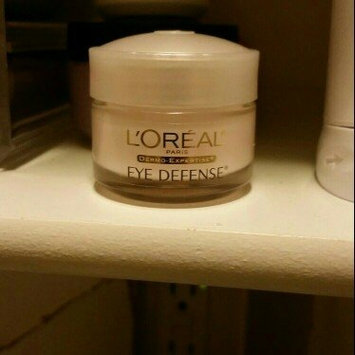 L'Oréal Dermo-Expertise Eye Defense uploaded by Amanda D.