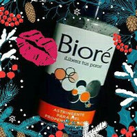 Bioré Blemish Treating Astringent Liquid uploaded by Karly C.