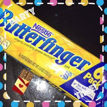 Butterfinger Candy Bar uploaded by Léage Marie M.
