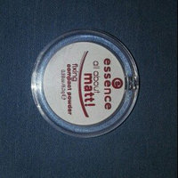 Essence All About Matt! Fixing Compact Powder uploaded by Christiane L.