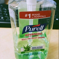 Gojo PURELL 3639-12 PURELL Instant Hand Sanitizer w/Aloe, 12oz Pump Bottle, 12/Carton uploaded by Llesenia V.