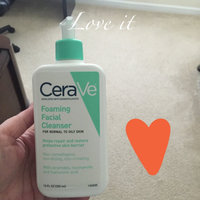 CeraVe Foaming Facial Cleanser uploaded by Noreen M.