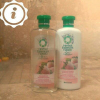 Herbal Essences Naked Clean & Refresh Shampoo uploaded by stacie r.