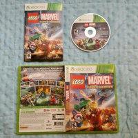 Warner New Media LEGO Marvel Super Heroes for Xbox 360 uploaded by Christina F.