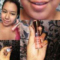 L'Oréal Glam Shine Lip Colour Gloss 810 Seductress uploaded by Hellen Michael G.