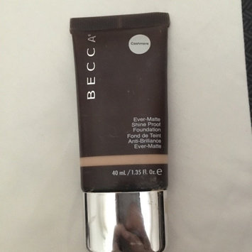 BECCA Matte Skin Shine Proof Foundation uploaded by Lexi H.