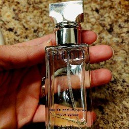 Calvin Klein Eternity for Women uploaded by Shailine D.