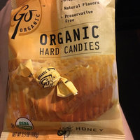 Go Naturally Organic Hard Candies Honey uploaded by Amy A.