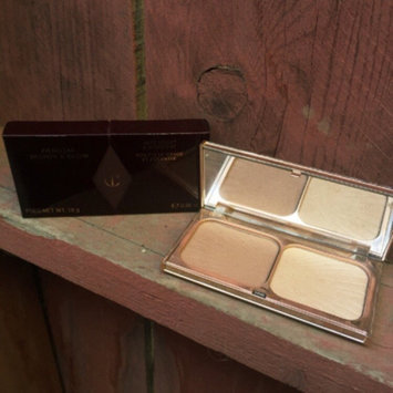 Photo of Charlotte Tilbury Filmstar Bronze and Glow uploaded by Perla M.