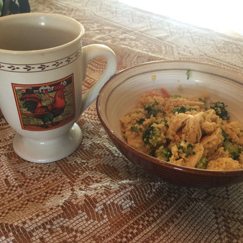 Peloponnese™ Mediterranean Specialities Couscous Roasted Chicken with Vegetables 5.45 oz. Box uploaded by Ariel G.