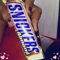 Snickers Almond Bar uploaded by Genessis R.