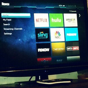Roku Streaming Stick uploaded by Kazi D.