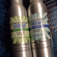 Yankee Candle Good Air Concentrated Room Spray - Just Plain Clean uploaded by Melissa M.
