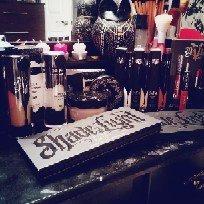 Kat Von D Cosmetics uploaded by Ewa G.