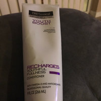 TRESemmé Expert Selection Youth Boost Recharges Youthful Fullness Conditioner uploaded by Christina P.
