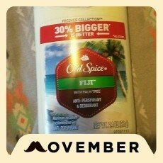 Old Spice Fresher Collection Men's Deodorant and Antiperspirant uploaded by Ashly B.