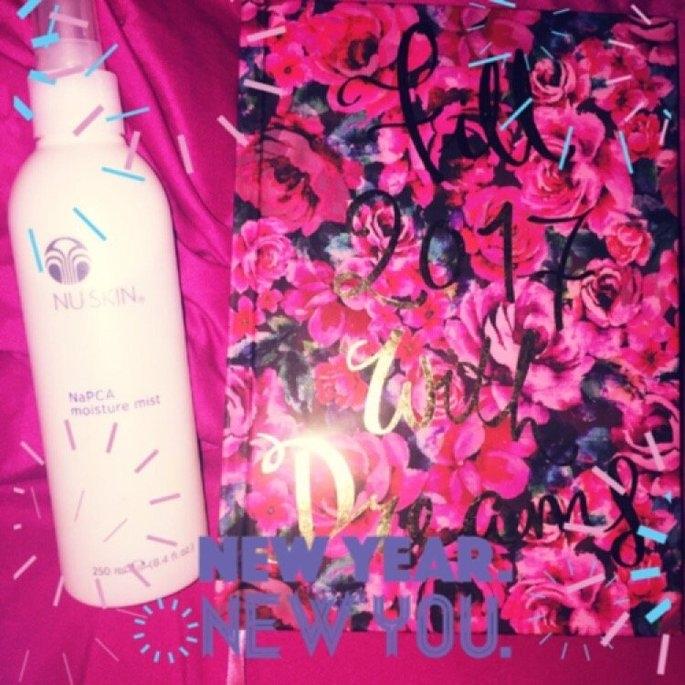 Nu Skin Napca Moisture Mist uploaded by Liz D.