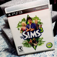 Electronic Arts 19424 The SIMS 3 PS3 uploaded by Elsie R.