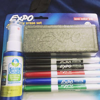 Expo Low Odor Starter Marker Set uploaded by Adriana G.