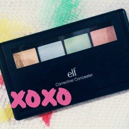 Photo of e.l.f. Corrective Concealer uploaded by Makeup F.