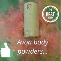 Avon Rare Gold Shimmering Body Powder uploaded by Chrissy P.