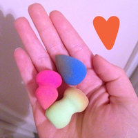 Earth Therapeutics Cosmetic Blending Mini Sponges Set uploaded by Brittany W.