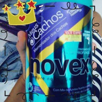 Novex My Curls Hair Mask uploaded by Brisa A.