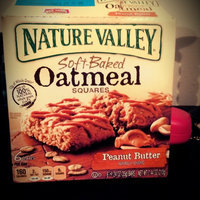 Nature Valley™ Peanut Butter Soft-baked Oatmeal Squares uploaded by Katelyn C.